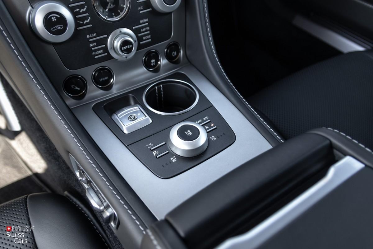 ORshoots - Exclusive Swiss Cars - Aston Martin Rapide - Met WM (25)
