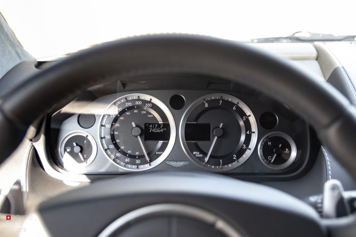 ORshoots - Exclusive Swiss Cars - Aston Martin Rapide - Met WM (26)
