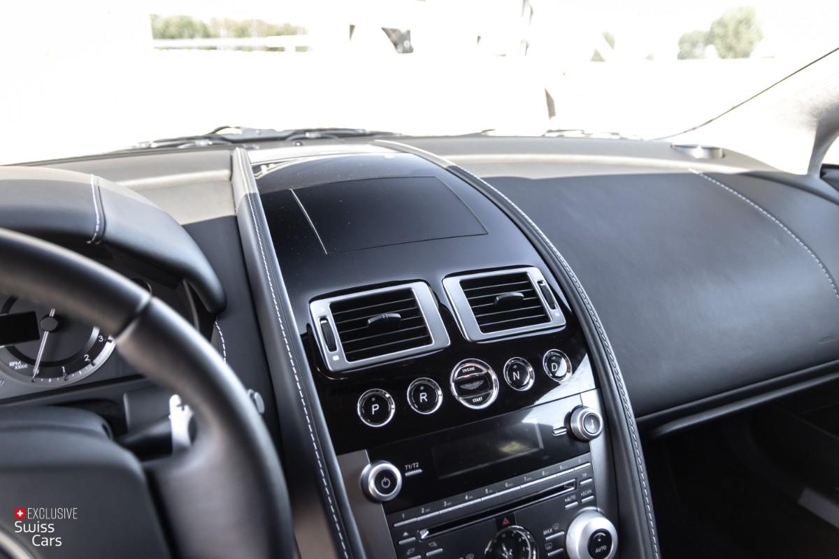 ORshoots - Exclusive Swiss Cars - Aston Martin Rapide - Met WM (29)