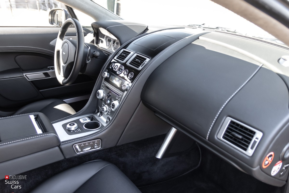 ORshoots - Exclusive Swiss Cars - Aston Martin Rapide - Met WM (42)