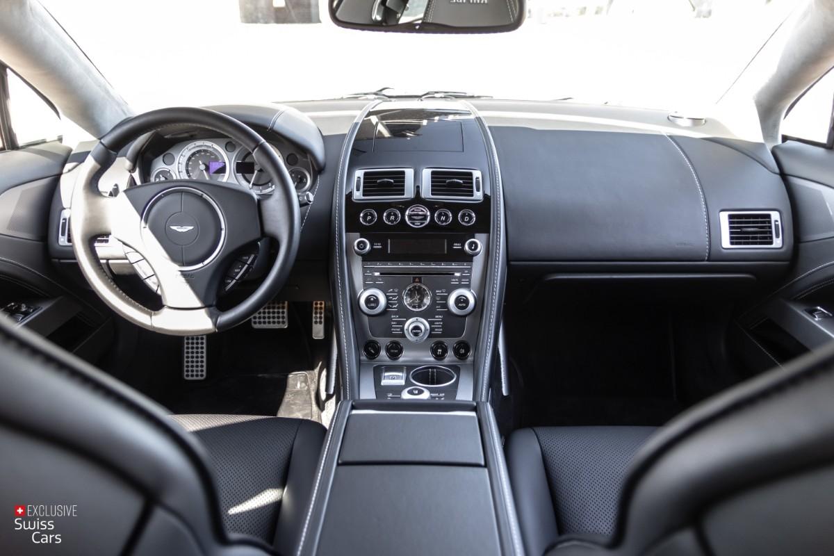 ORshoots - Exclusive Swiss Cars - Aston Martin Rapide - Met WM (44)