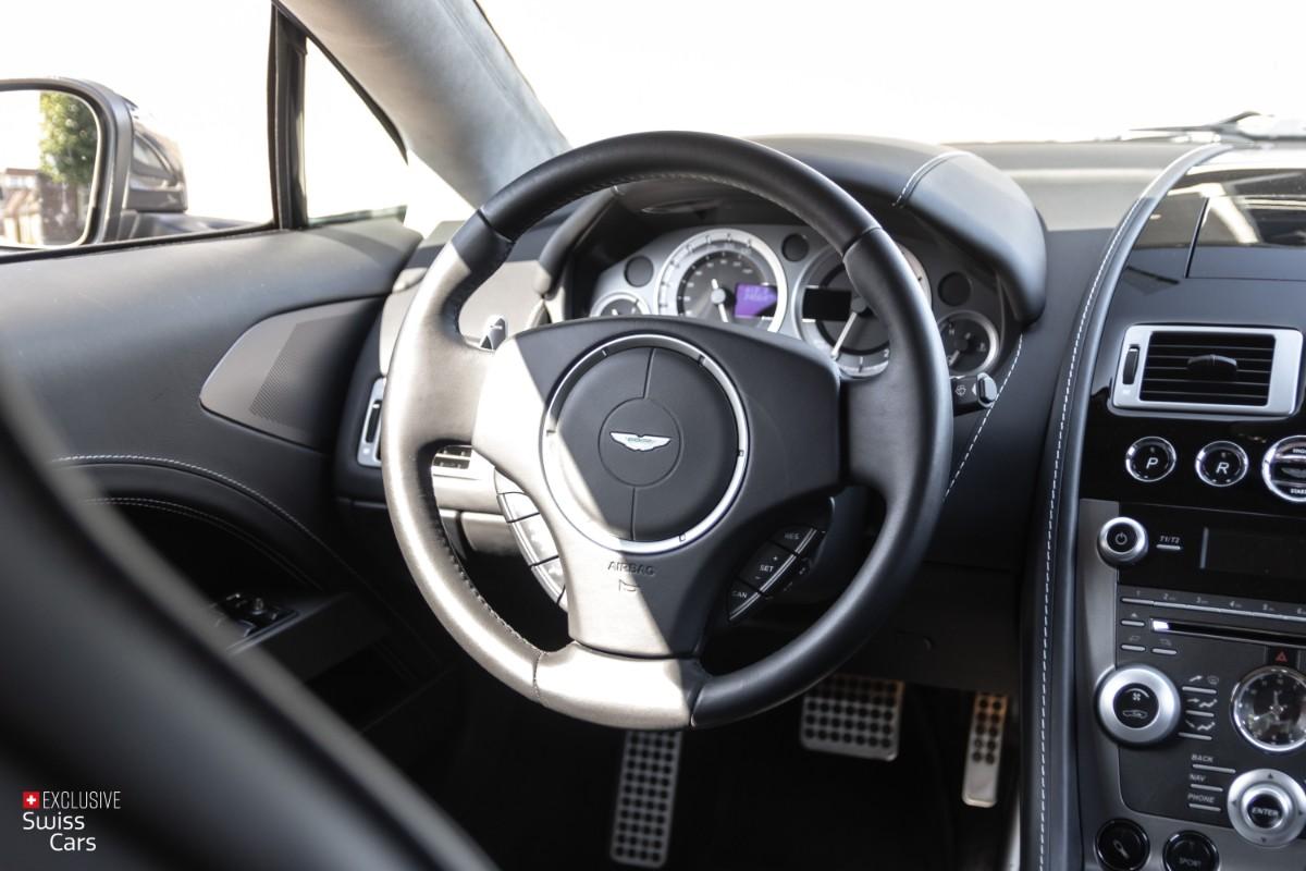 ORshoots - Exclusive Swiss Cars - Aston Martin Rapide - Met WM (45)