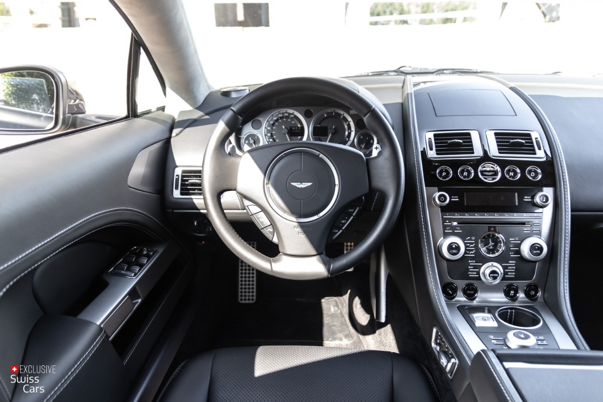 ORshoots - Exclusive Swiss Cars - Aston Martin Rapide - Met WM (48)