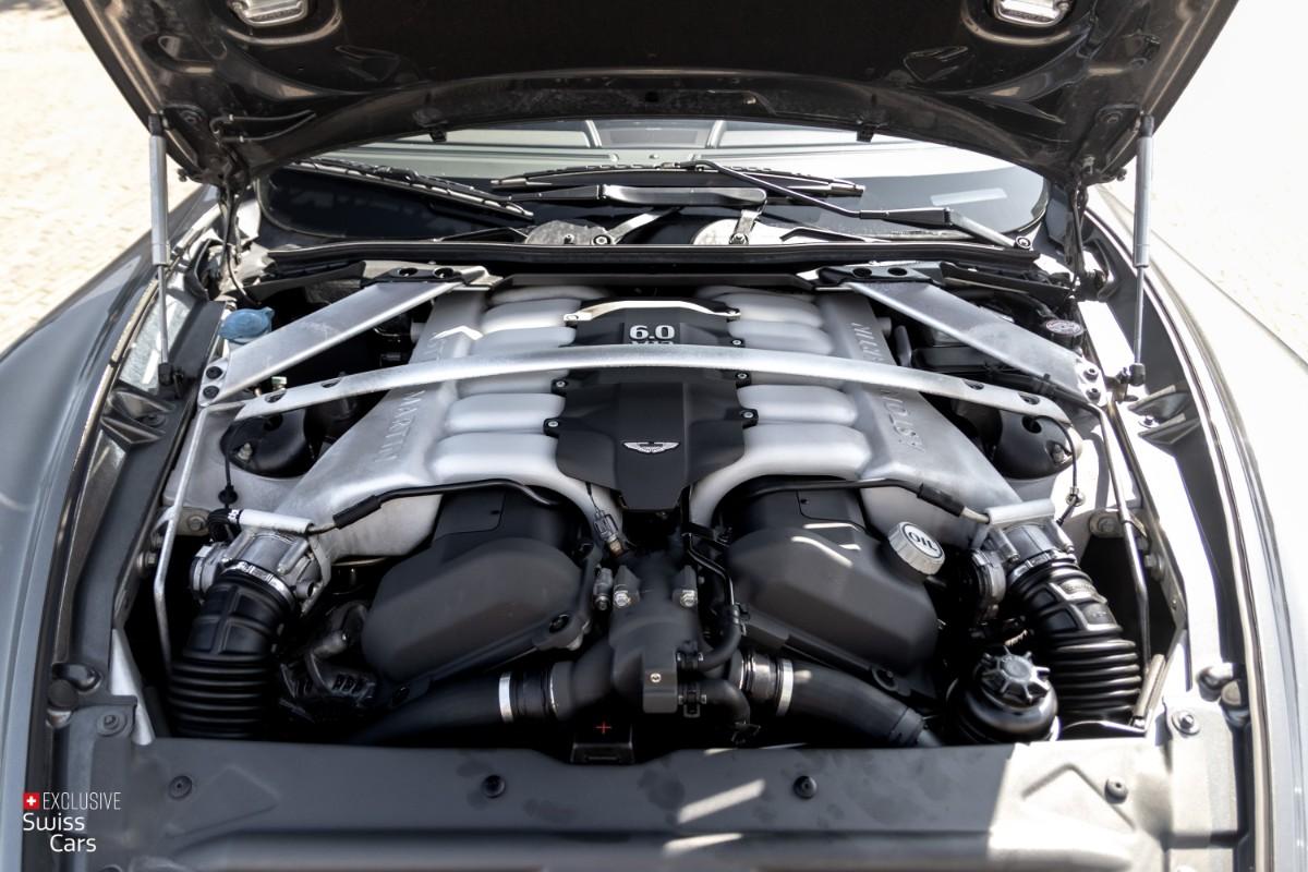 ORshoots - Exclusive Swiss Cars - Aston Martin Rapide - Met WM (49)