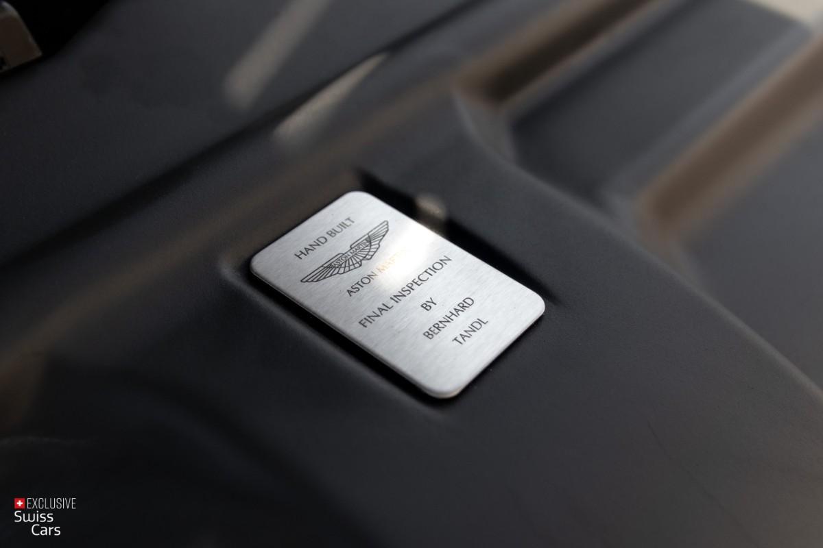 ORshoots - Exclusive Swiss Cars - Aston Martin Rapide - Met WM (50)