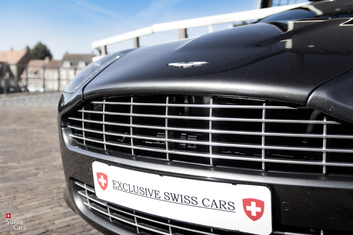 ORshoots - Exclusive Swiss Cars - Aston Martin Rapide - Met WM (6)