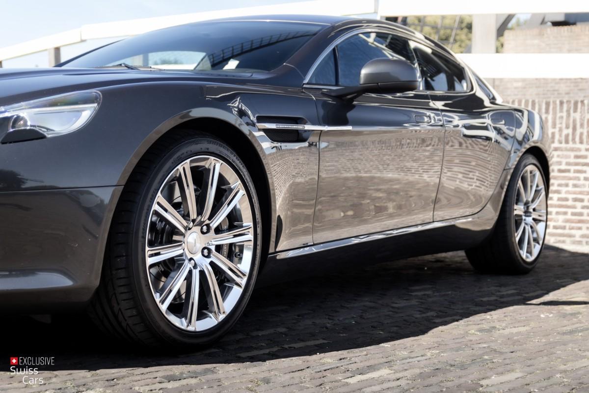 ORshoots - Exclusive Swiss Cars - Aston Martin Rapide - Met WM (8)