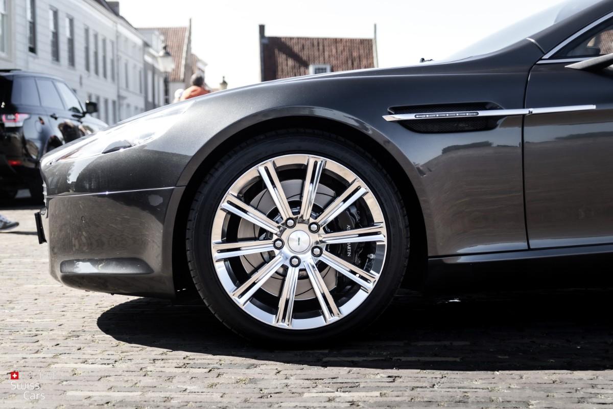 ORshoots - Exclusive Swiss Cars - Aston Martin Rapide - Met WM (9)
