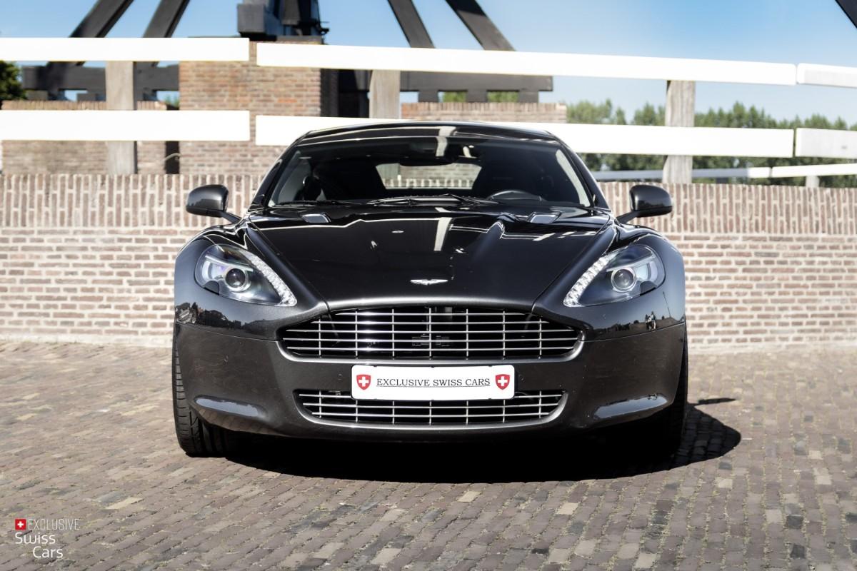 Zwisterse Youngtimer exclusieve auto kopen Den Bosch Amsterdam Exclusive Swiss Cars_3